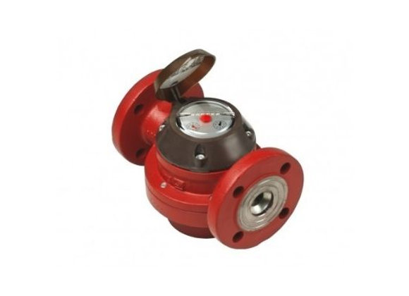 Aquametro VZO25 FL - Flanşlı Mekanik Göstergeli Yakıt Sayaçları