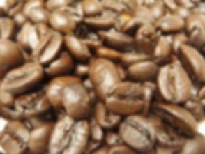 珈琲生豆の焙煎