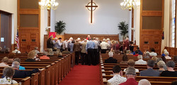 Ordination of Elders