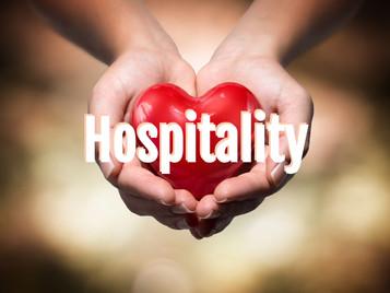 Hospitality Update