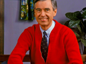 Mr. Rogers' Day