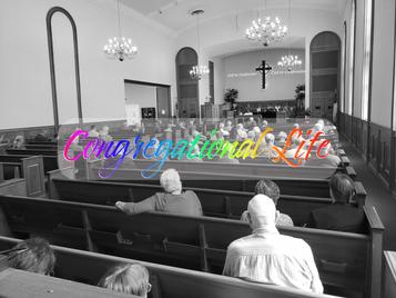 Congregational Life Update