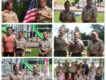Troop 9085 Update