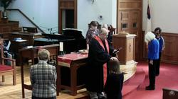 Nominating of Elders 1