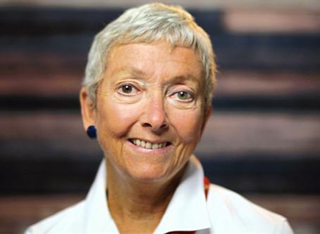 Meet the Elder - Cheryl Whigham