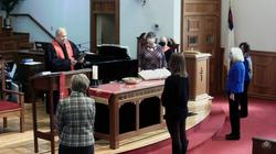 Nominating of Elders