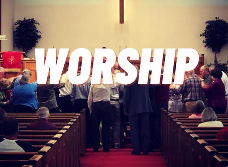 Worship September