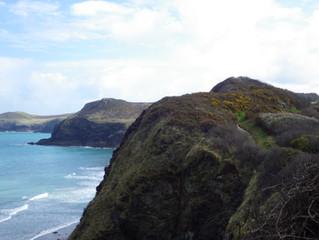 Cornwall's Coastal Paths