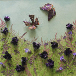 The Dance Of The Butterflies (SOLD)