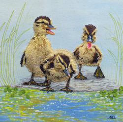 At The Waters Edge SOLD