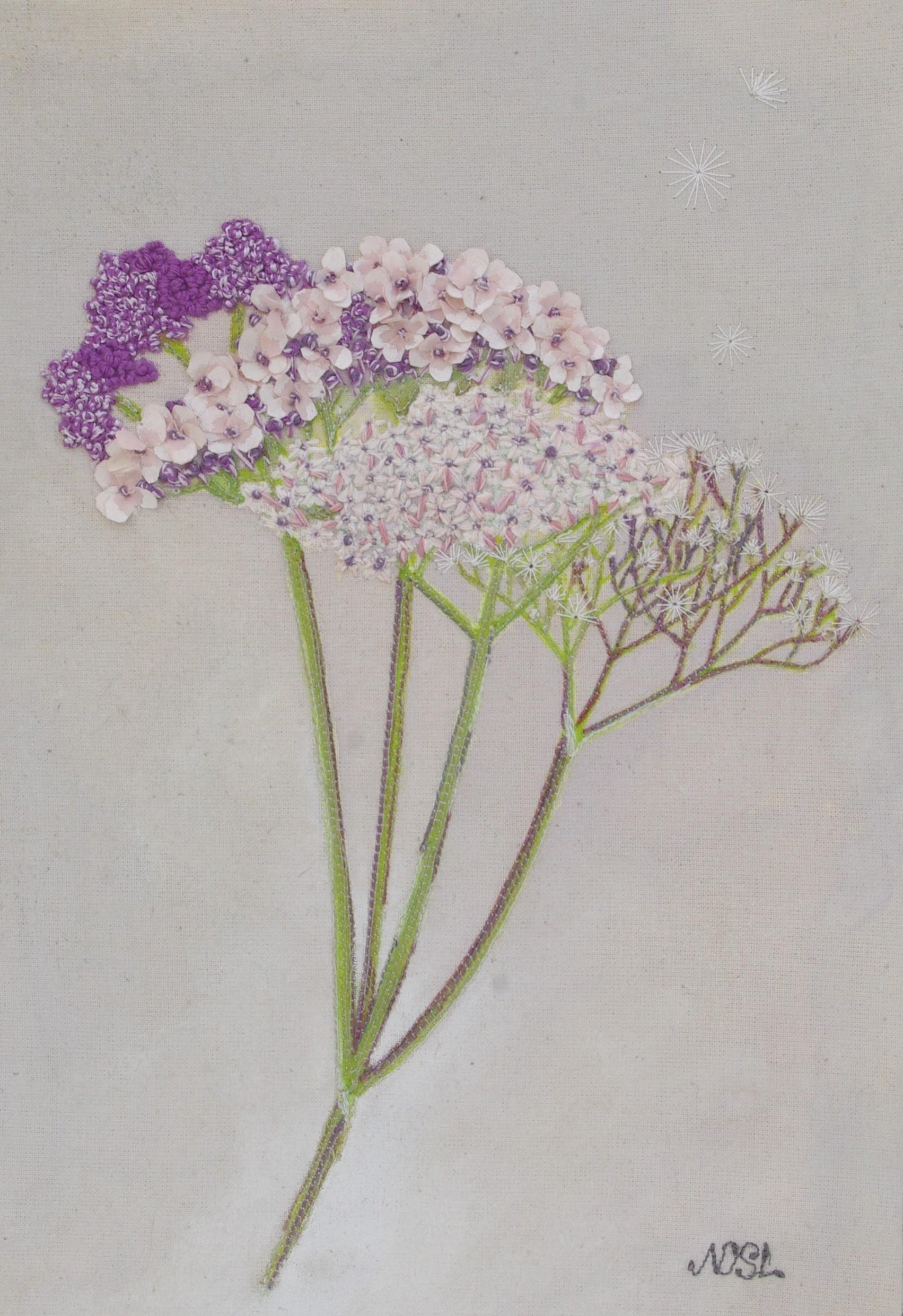 Valeriana Officinalis (SOLD)