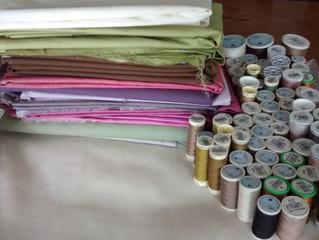 Hanson's Fabric Sale