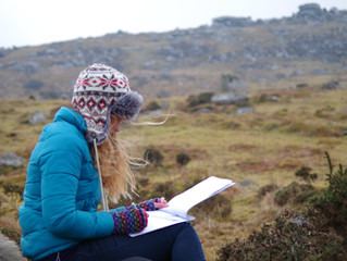 The Boundless Beauty Of Bodmin Moor
