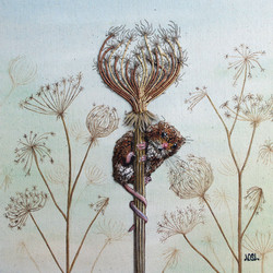 Hogging The Hogweed SOLD