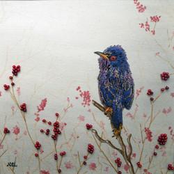The Dartford Warbler SOLD
