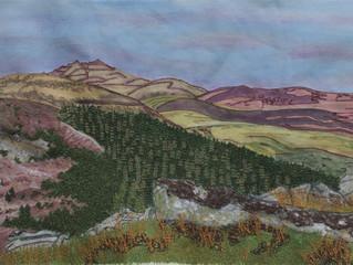 Dartmoor Embroidered