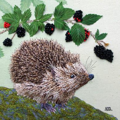 The Scent Of Blackberries.JPG