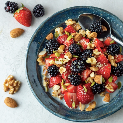 7 Day Curb Cravings Meal Plan