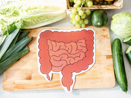 Is your Iron Deficiency due to your Digestive Health?