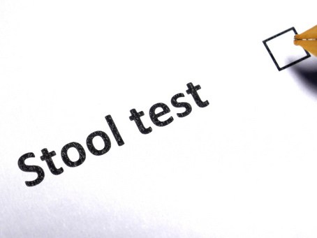 Stool Testing