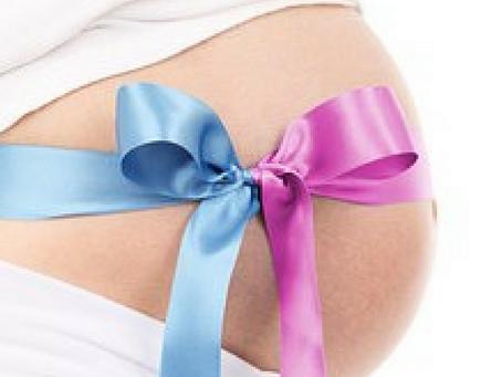 Pre-natal nutrition