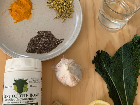 Gut Healing Basics