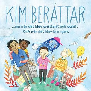 Malmö mot diskriminering, Kim berättar, 2018