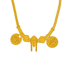 Thaali Necklace