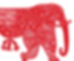 Meena Tribe Elelphant