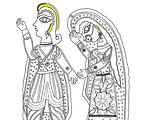 Mubhabani Couple