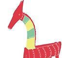 Baster Horse