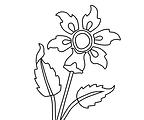Jaipur Marble Flower