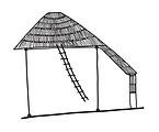 Warli Hut