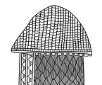 Gond Hut