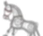 Pithora Horse