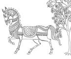 Patta Horse