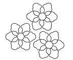 Jaipur Marble Flowers
