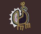 Kutch Peacock
