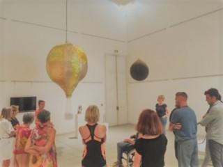Hypnose et art, acte I