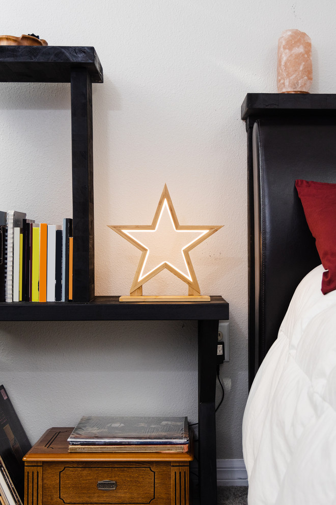 Amazon Product Photography - LED Star Lamp
