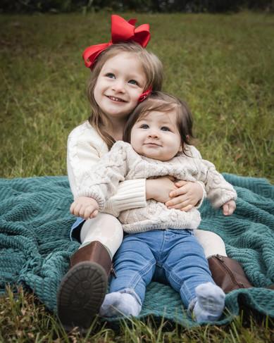 Holiday Family Photography