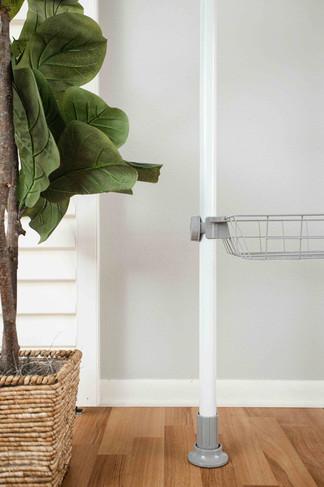 Amazon Product Photography - Closet Organizer