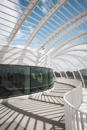 Fine Architecture Photography