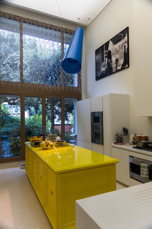 Photography of a Kitchen
