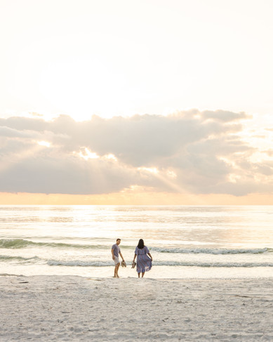 Family Photography at the Beaches of Anna Maria Island