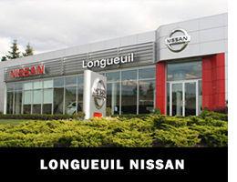 Concessionnaire Longueuil Nissan