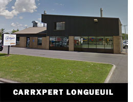 CarrXpert Longueuil