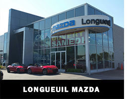 Concessionnaire Longueuil Mazda