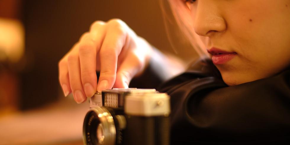 10月3日 アイスタ広場 ブツ撮り勉強会