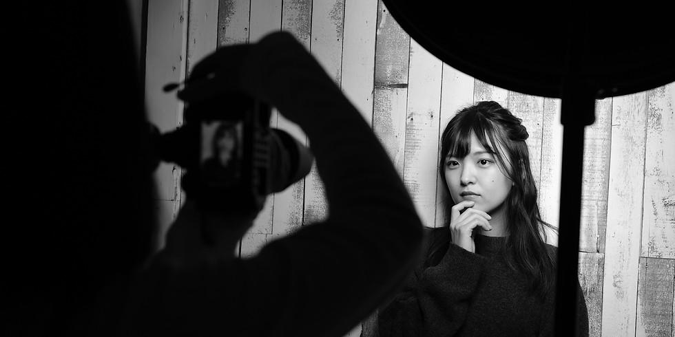 3/1 ISTAワークショップ撮影会 ft.TOMOKA